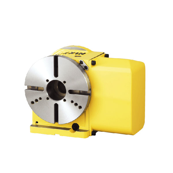 rotary table 200mm right fanuc